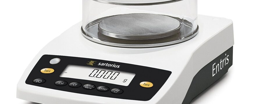 The Benefits of Using a Sartorius Balance Scale